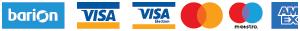 Bio Webáruház - Online fizetés - Barion
