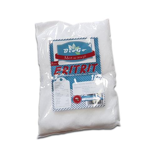 Biogo Eritrit 1000g - Bio webáruház